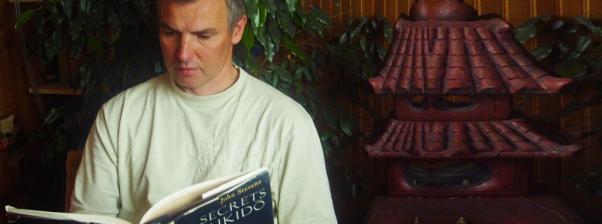 In gesprek met Pieter Klaassen