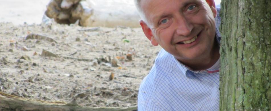 Hans Heyda, trainer/coach